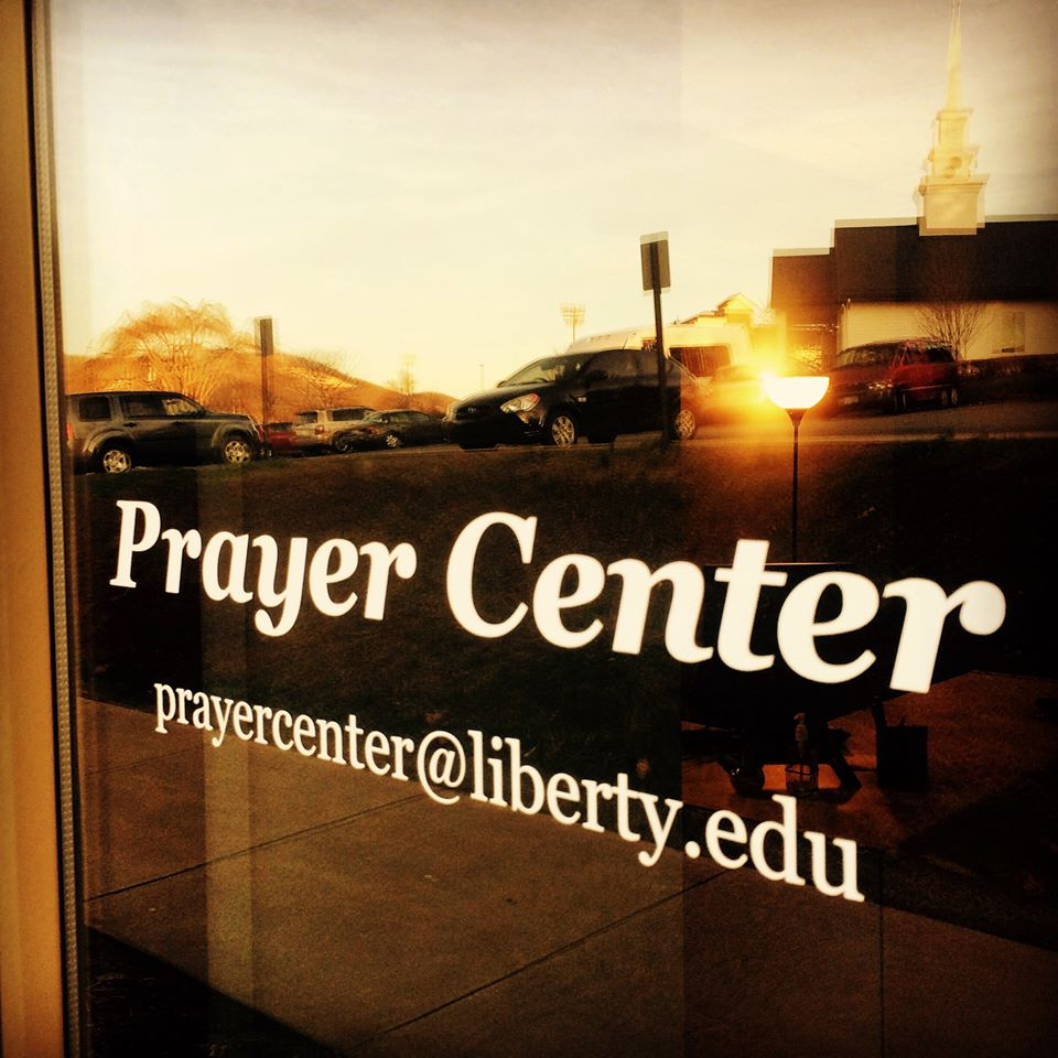 Prayer-Center