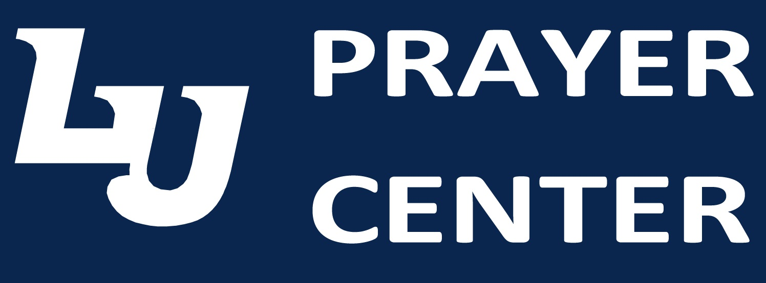 Liberty University Prayer Center |